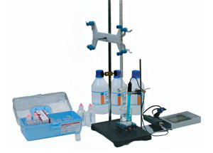 Neutralization Titration Package image